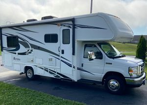 2018 holiday rambler altera 25g Motorhome for Sale in Akron, OH