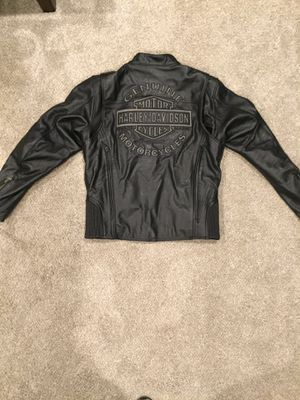 Harley Davidson jacket for Sale in New Lenox, IL
