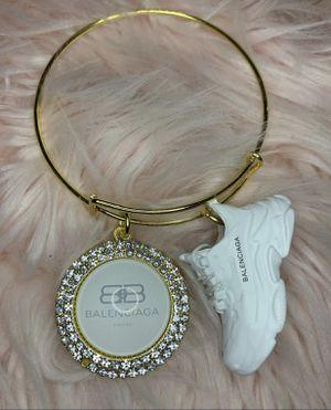 Charm bracelet! for Sale in Charlotte, NC