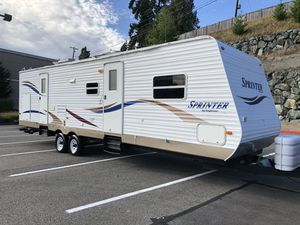 2008 Sprinter travel trailer 30ft for Sale in Snohomish, WA