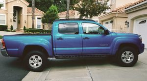 The truck is in great {url removed} issues.2005 Toyota Tacoma for Sale in Milwaukee, WI