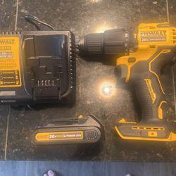 Dewalt half-inch hammer drill for Sale in Longmont,  CO