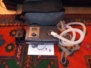 Phillips Respironics CPAP REMSTAR Auto A-flex Sleep Apnea Machine Set for Sale in Tampa, FL