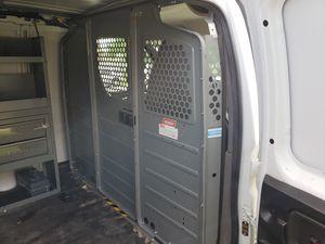 Van cargo divider for Chevy or GMC. for Sale in Salt Lake City, UT