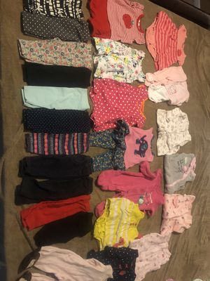 Baby girl clothes for Sale in Port St. Lucie, FL