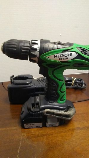 Hitachi Drill for Sale in Brownsville, TX