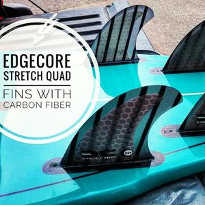 👍👍👍EDGECORE SURFBOARD FINS FACTORY DIRECT Fcs1, fcs2 and future base👍👍👍 for Sale in Carlsbad, CA