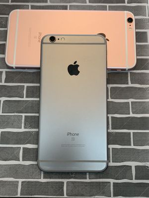 iPhone 6s Plus (64 GB) Unlocked Each With Warranty for Sale in Cambridge, MA
