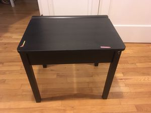 Excellent IKEA wood kid desk for Sale in PECK SLIP, NY