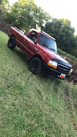 2000 ford ranger for Sale in Alvin, TX
