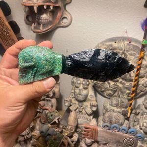 Tecpatl Obsidian for Sale in Anaheim, CA