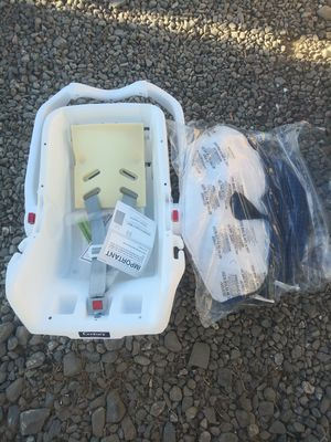 Infant car seat$80 for Sale in San Jose, CA