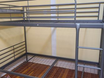 Ikea Bunk Bed (H63 W40 L78) for Sale in Everett,  MA