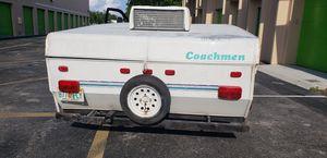 coachman sport 106 pop up camper for Sale in Sunrise, FL