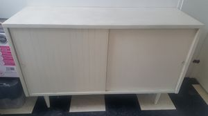 Vintage mid century console/credenza for Sale in Whittier, CA