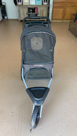 Dog stroller for Sale in Barrington, IL