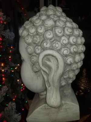 Big Buddha Head for Sale in Virginia Beach, VA