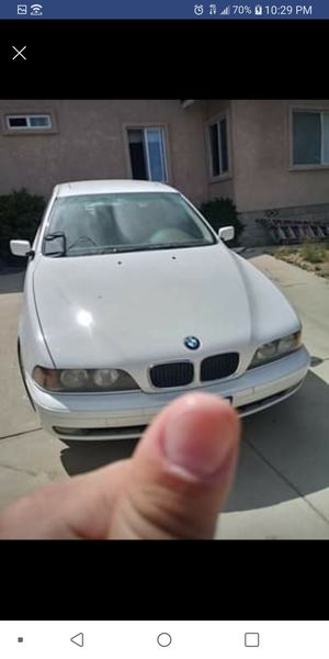 1997 bmw 528i for Sale in Santa Maria, CA