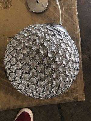 """Kitchler chandelier light 12"""" circumference for Sale in Denver, CO"""