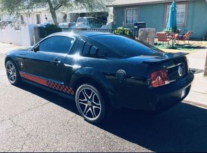 MUSTANG 08 $5,600 🥶5 speed manual transmission for Sale in Phoenix, AZ