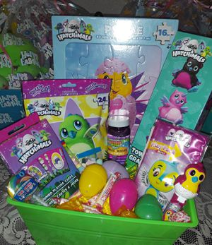 Girls Easter baskets for Sale in Modesto, CA