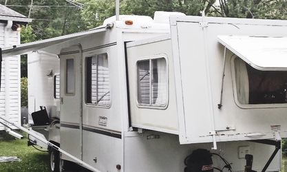 2002 Coleman Caravan Camper for Sale in West Valley City,  UT