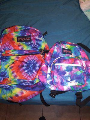 Jansport backpacks for Sale in El Paso, TX