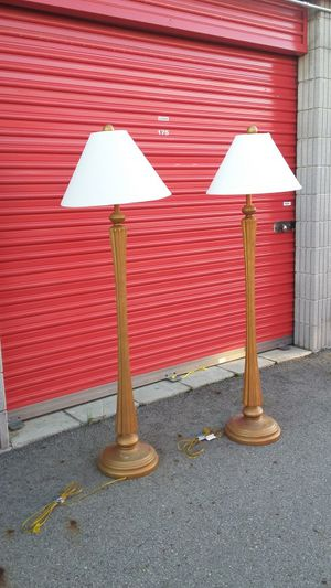 Floor Lamps for Sale in Columbus, OH
