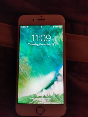 IPhone 6s for Sale in Des Moines, IA