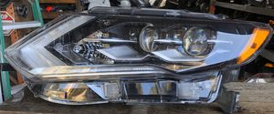NISSAN ROGUE LEFT DRIVER SIDE FULL LED HEADLIGHT OEM for Sale in San Diego, CA