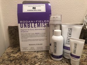 Rodan&Fields skin care regimen for Sale in Molalla, OR