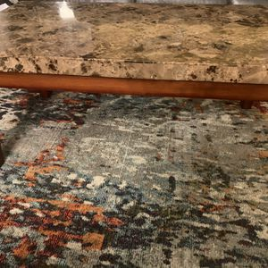 Coffee Table And End Tables for Sale in Creedmoor, NC
