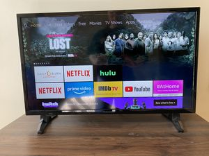 "Fire TV 32"" for Sale in South Portland, ME"