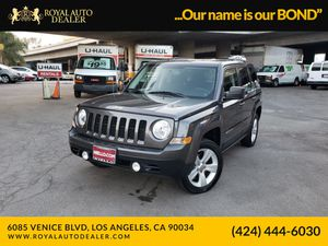 2015 Jeep Patriot for Sale in Los Angeles, CA