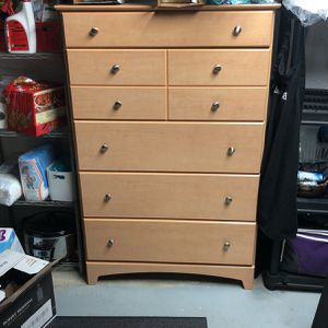 Dresser for Sale in West Haven, CT