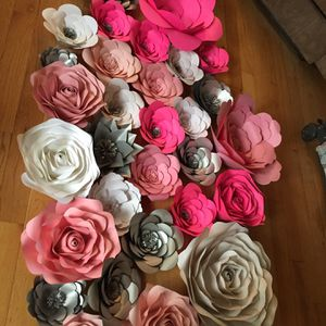 Paper Flowers for Sale in Waterford, NJ