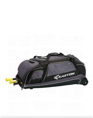 Easton Rolling Baseball Bat Bag for Sale in Long Beach, CA