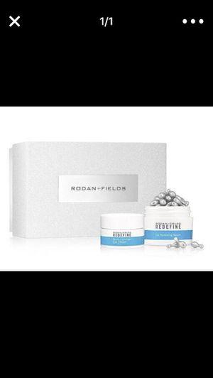 Rodan + Fields multi function eye cream & lip serum for Sale in Flower Mound, TX
