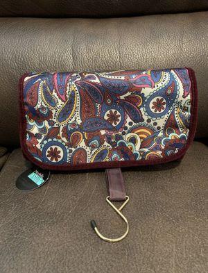 Modella Paisley Valet Hanging Travel Bag for Sale in Cooper City, FL