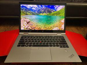Lenovo ThinkPad X1 Yoga 2nd Gen i7, 16gb Ram for Sale in Washington, DC