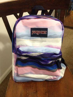 Jansport backpack for Sale in Sunrise, FL