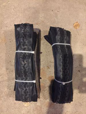 Gravel Bike tires for Sale in Middleville, MI