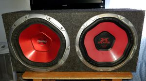 12' Subwoofer for Sale in Philadelphia, PA