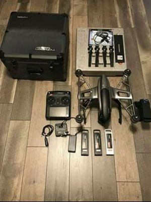 YuneecTyphoon q500 4k Profession Drone for Sale in Elmira, NY