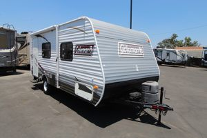 Used 2013 Dutchmen Coleman Expedition CTS16QB LT for sale! for Sale in Santa Fe Springs, CA