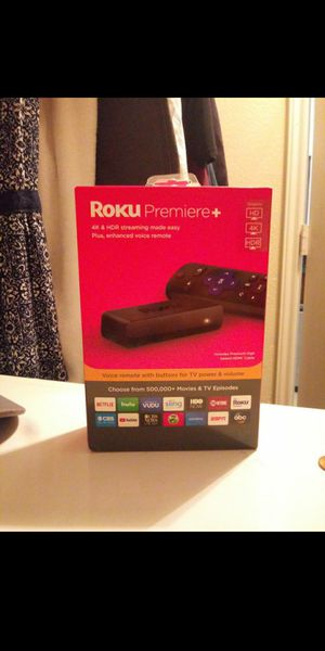 Roku Premiere for Sale in Mesquite, TX