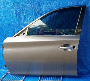 2014 - 2019 INFINITI Q50 FRONT LEFT DRIVER SIDE DOOR GRAY for Sale in Fort Lauderdale, FL