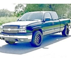 ֆ14OO 4WD CHEVY SILVERADO 4WD for Sale in Fairfax, VA