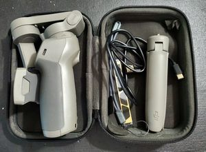 DJI Osmo Mobile 3 Gimbal Smartphone Stabilizer Combo for Sale in Manchester, PA