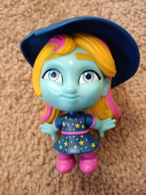 Super Monsters Katya figure for Sale in West Richland, WA